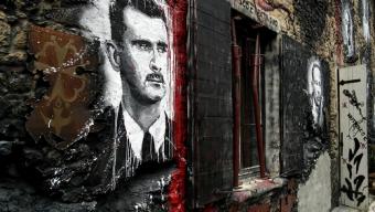 Syrian killer