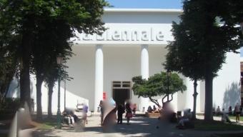 La Sérénissime, entre Mostra et Biennale
