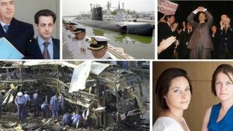 Karachi, la mauvaise fable de Sarkozy