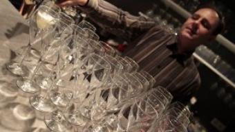 Des bulles… et rien d'autre