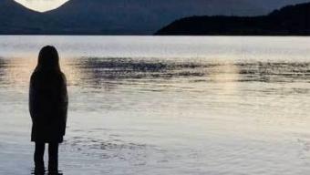Au fond du lac