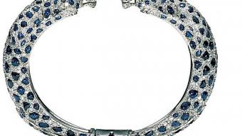 Grand Palais/ Cartier, une page d'histoire à travers les bijoux