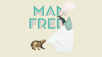 Manfred ou la malédiction romantique