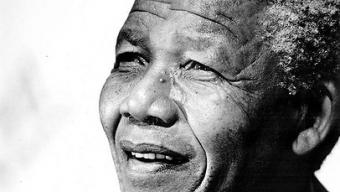 Farewell Madiba