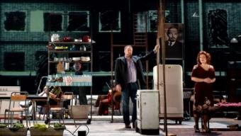 Tchaïkovski en appartement communautaire