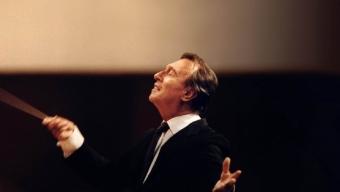 Claudio Abbado/ Ciao Maestro