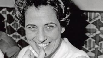 Françoise, la magnifique
