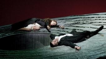 Pelléas et Mélisande/ Intimité à l'Opéra Comique