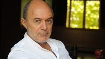 Pierre Assouline / Théâtre d'ombres