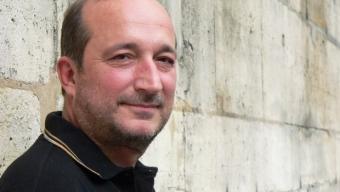 Gilles Paris/ Un coeur pur