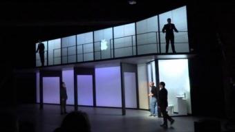 Steve Jobs, l'opéra