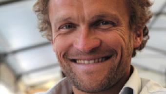 Sylvain Tesson/ Ici et ailleurs