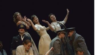 Tchekhov en chœur