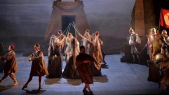 Tancrède ressuscité à Avignon