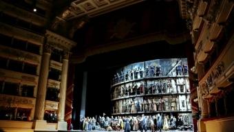 Les Troyens à la Scala / Honneurs milanais pour Berlioz