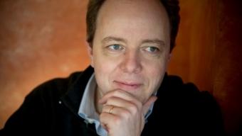 Nicolas Chalvin/ du hautbois à la baguette