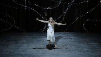 Arte vous offre la Flûte, version Aix 2014