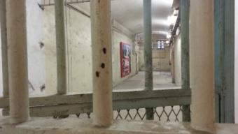 L'art en prison, à voir…