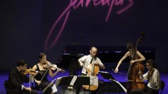 Juventus à Cambrai, ou la musique en partage