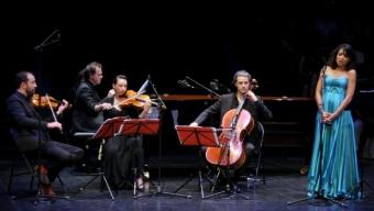 Les Flâneries musicales de Reims sous le signe de l'ailleurs