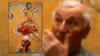 Chagall, Malraux et Garnier