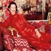 Arte vous offre la papesse de la mode, Diana Vreeland