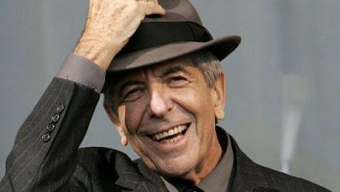 Happy Birthday Leonard