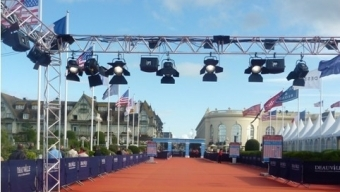 Festival de Deauville, un demarrage ensablé