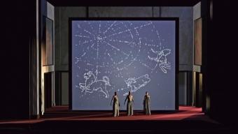 Castor et Pollux fait la réouverture du Théâtre des Champs Elysées
