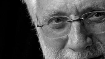 Lucien Clergue, l'oeil poète