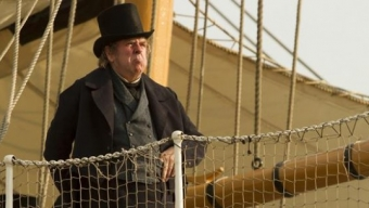 Mr Turner, l'emerveillement