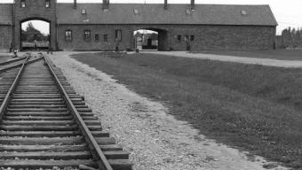 Auschwitz, il y a 70 ans…