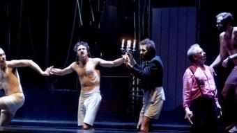 Molière, Cyrano, Lully tous gay