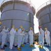Fukushima, un anniversaire sans fleurs ni couronnes