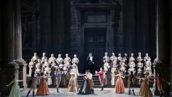 Milan sous le signe de Mozart adolescent