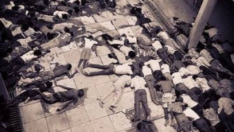 Au Kenya, les martyrs le sont deux fois