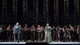 Le Mai Musical Florentin ouvre par temps de grève
