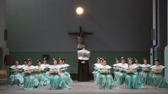 Inimitable fin de saison à l'Opéra Comique