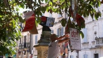 Avignon, côté off