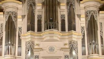 L'orgue en majesté