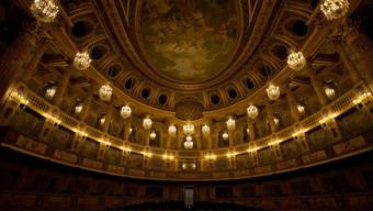 Versailles dans toute sa splendeur