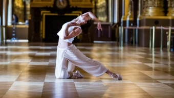 Garnier mène la danse