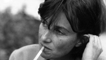 Chantal Akerman, clap de fin