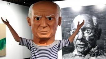 Picasso et consorts…