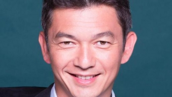 Vincent Nguyen, grand voyageur