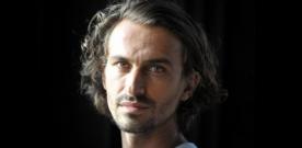 Nicolas Fargues, éloge du désabusement