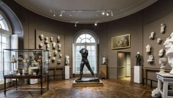 Valls chez Rodin