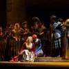 Donizetti version écossaise à Liège