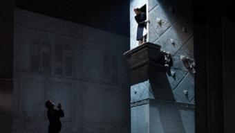 Roméo et Juliette, de la grâce