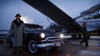 Le Pont des espions, un très grand Spielberg